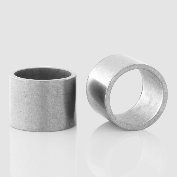Stainless steel sleeves 13x11x1 mm (up to M10*)